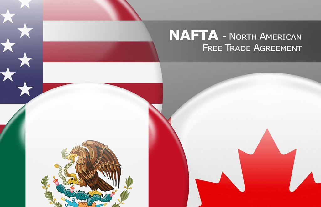 the specific objectives of the north american free trade agreement Under trade promotion authority (tpa), congress agrees to consider free trade agreements without amendment and within a specific time period as long as certain negotiating objectives, transparency requirements and reporting deadlines are met by the president.