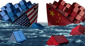 China United States Trade Trouble
