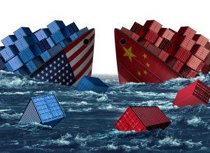 China United States Trade Trouble