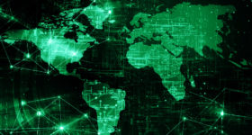 Settlements of Exports of Controlled Encryption Software to Iran blog