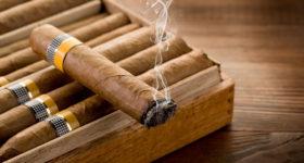 Cohiba Cuban cigar trade embargo revisions