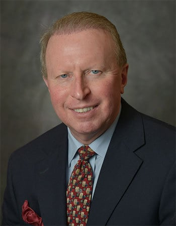 George W. Thompson - International Trade Attorney