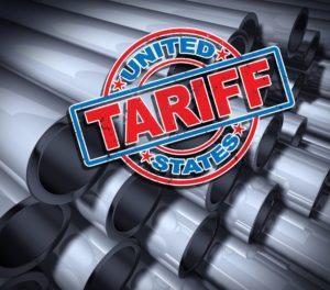 New Aluminum and Steel Tariffs: Is a Trade War Imminent?